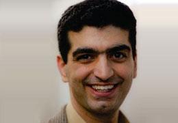 محمدحسین توتونچیان:سالن ها در گران کردن قیمت با هم به رقابت می پردازند