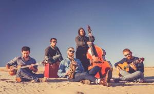 آلبوم حامد صادقی نوازنده تار گروه eishan