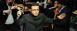 اجرای کنسرت ملی در کرج لغو شد