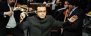 ارکستر ملی برای اولینبار در کرج کنسرت میدهد
