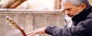 نگاهی به آثار زنده یاد فرهاد مهراد در برنامه ˝گام ۷˝ شبکه آموزش