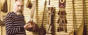 یادمانی برای مشکاتیان و جنگوک در جشنواره موسیقی فجر