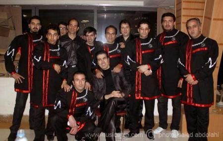 عکسهای کنسرت رحیم شهریاری و گروه آراز - 1