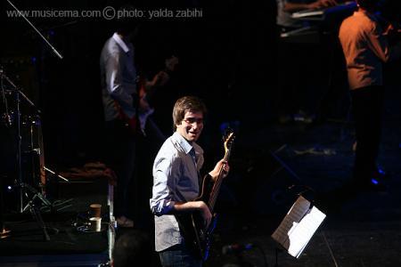 گزارش تصویری «موسیقی ما» از کنسرت احسان خواجه امیری در تالار وزارت کشور -2