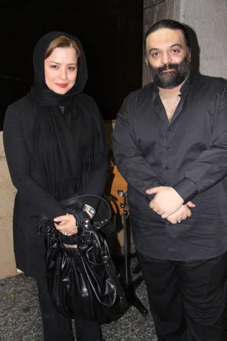 گزارش تصویری ویژه سایت موسیقی ما از حاشیههای آخرین شب کنسرت علیرضا عصار