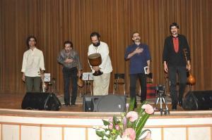 یک ساز و آواز ناب