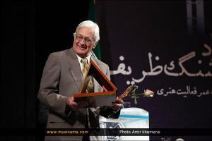 هوشنگ ظریف؛ دریای بیکران علم و انسانیت