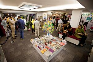 شعبه دیگری از «مرکز موسیقی بتهوون» در شهر کتاب تجریش افتتاح شد