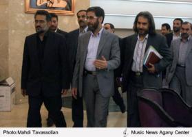 گزارشی از نخستین سمینار سراسری هیأت مدیره شعب انجمن موسیقی ایران