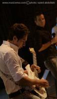 گزارش تصویری از اولین کنسرت بهنام علمشاهی در تهران