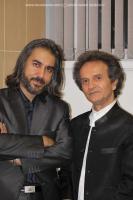 100 عکس ویژه و متفاوت از 6 شب اجرای ارکستر سمفونیک تهران به رهبری شهرداد روحانی