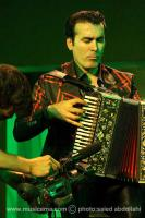 گزارش تصویری موسیقی ما از کنسرت رحیم شهریاری - 1