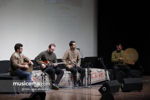 هزارصدای سنتی - 3 خرداد 1396