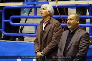 دیدار خیرخواهانهای به نفع کودکان سرطانی محک - آذر 1393