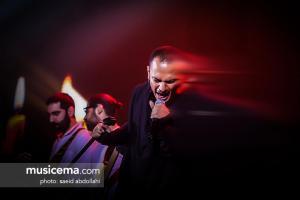 کنسرت اشوان - 13 اردیبهشت 1396