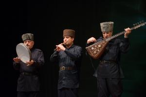 اختتامیه جشنواره آیینه دار - دی 1396