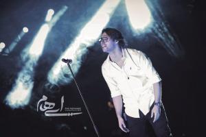 کنسرت گروه ایهام در تهران - 14 و 15 تیر 1398