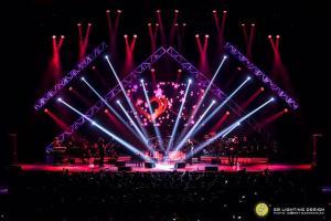 تور کنسرتهای 2016-2017 احسان خواجه امیری در کانادا و امریکا