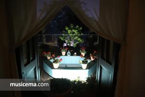 تصاویری از خانه «فرهاد مهراد» در موزه سینما