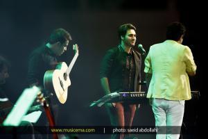 کنسرت حمید عسکری - مهر 1393