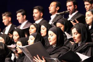 کنسرت حسین ضروری - 26 مرداد 1398