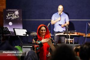 پدرام درخشانی ؛ کنسرت تهران (مرداد 1397)