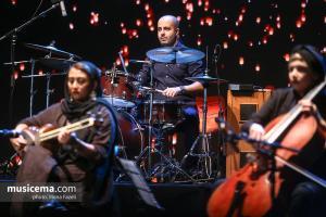 کنسرت مهران مدیری - مرداد و شهریور 1397