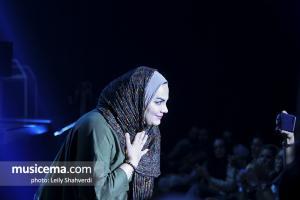 کنسرت مهدی یراحی - شهریور 1396