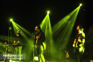 پیکلاویه ؛ کنسرت تهران (اردیهبشت)