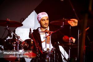 کنسرت حامد همایون - آذر 1397