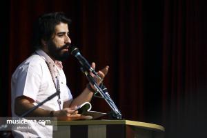جلسه کانون ادبی زمستان - خرداد 1397