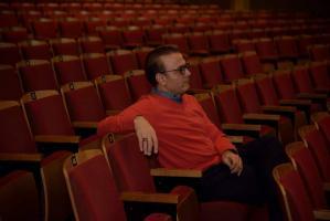 کنسرت علیرضا قربانی با همراهی ارکستر اپرای ونکوور - ژانویه 2019