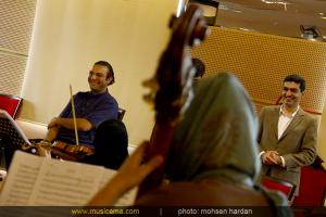 ارکستر پردیس