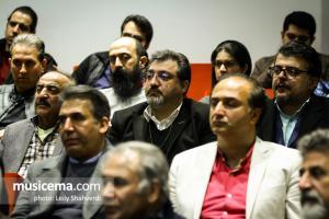 مجمع صنفی تولیدکنندگان آثار شنیداری - دی 1397