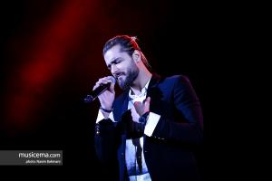 کنسرت گروه ماکان در سی و پنجمین جشنواره موسیقی فجر - 27 بهمن 1398