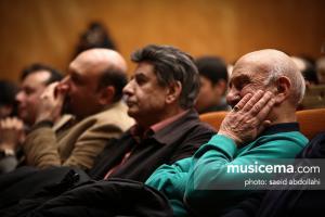 کنسرت مانی رهنما - 5 اسفند 1395