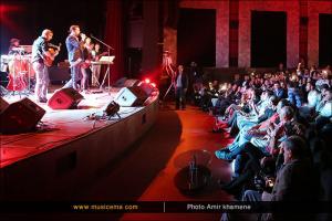 کنسرت مهدی مدرس - اردیبهشت 1394