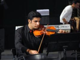 کنسرت مهرزاد خواجه امیری - 8 مرداد 1394