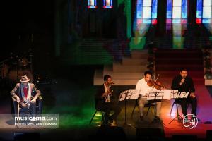 پنجمین جشن سالانه موسیقی ما - 15 دی 1397 (سری هفتم)