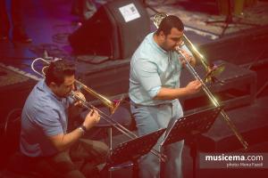 کنسرت نیما رئیسی - 10 تیر 1398