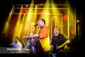 کنسرت امید حاجیلی - 3 و 4 بهمن 1397