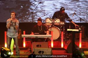 کنسرت رحیم شهریاری - بهمن 1393