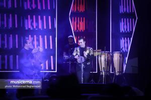کنسرت رحیم شهریاری در تهران - 12 دی 1398