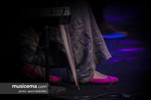 کنسرت گروه رستاک - 9 تیر 1398