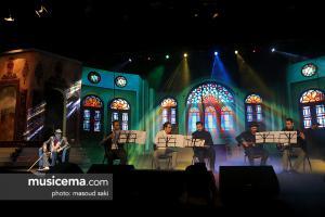 پنجمین جشن سالانه موسیقی ما - دی 1397 (سری اول)
