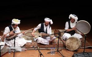 شب های موسیقی خراسان (اردیبهشت 1397)