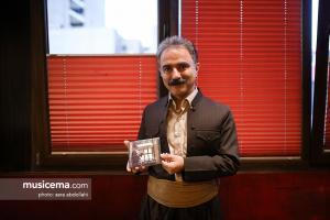 رونمایی آلبوم «ئای دل» با موسیقی آرمین قیطاسی و صدای عادل نادری