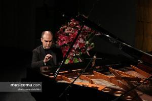 کنسرت گلهای خرم ؛ بابک شهرکی و بردیا صدر نوری