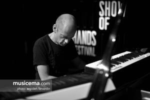 فستیوال بداههنوازی پیانو Show Of Hands