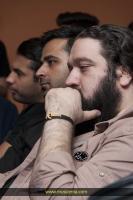کارگاه ترانه بابک صحرایی با حضور رضا صادقی - 20 خرداد 1395